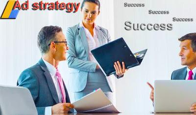Strategi sukses iklan digital
