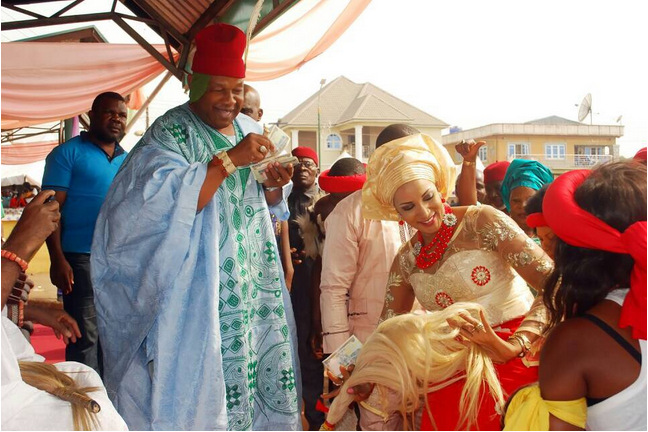 Bianca-Ojukwu-bags-Chieftaincy-title-in-Aguleri-1