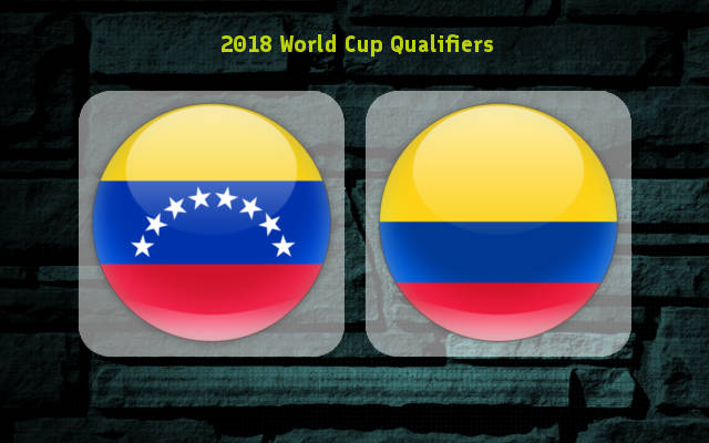 VENEZUELA VS COLOMBIA HIGHLIGHTS AND FULL MATCH