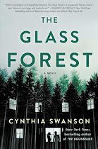 Giveaway - The Glass Forest