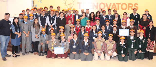 Manipal University Teenovators 2016 – National Innovation Challenge for Young Minds