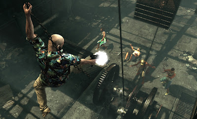 Download Max Payne 3 Highly Compressed Game For PC