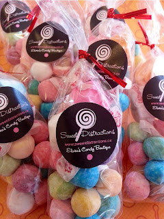 Elora's Candy Boutique