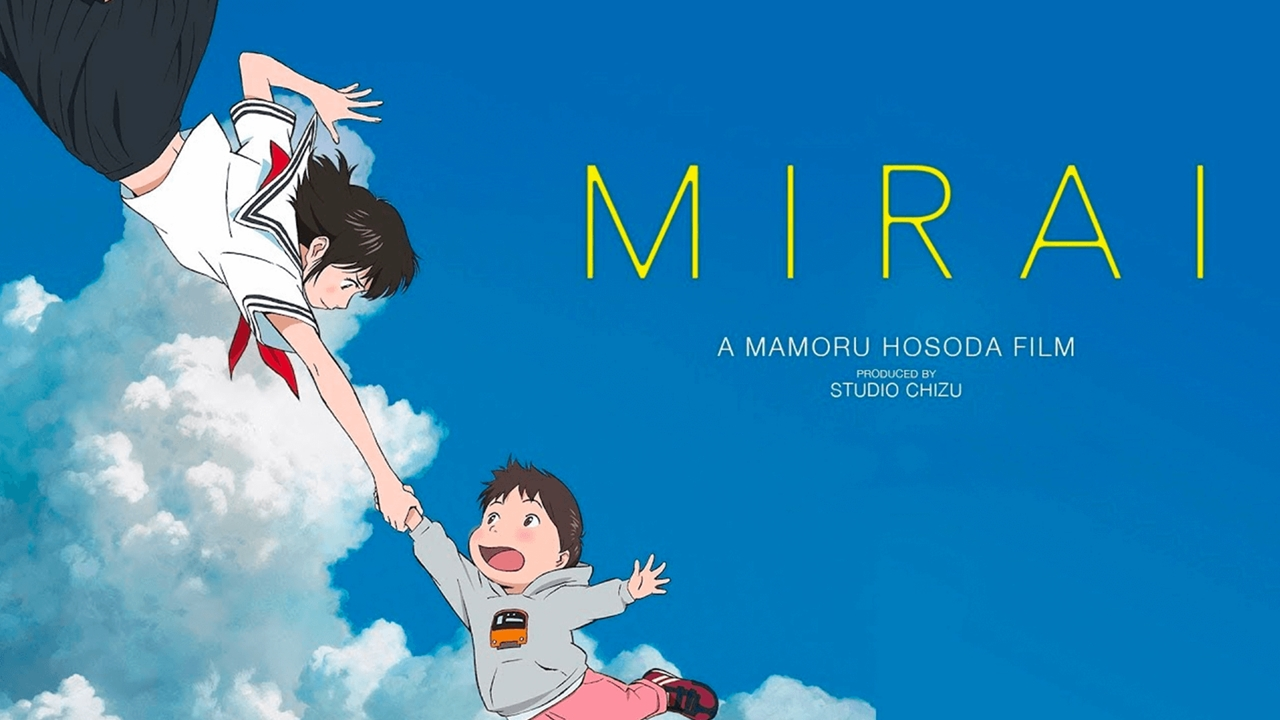Download anime mirai bd subtitle indonesia