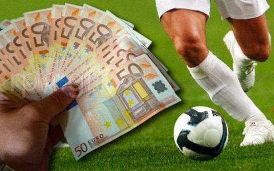 4/2018 cá cược bóng đá đã được hợp pháp hóa