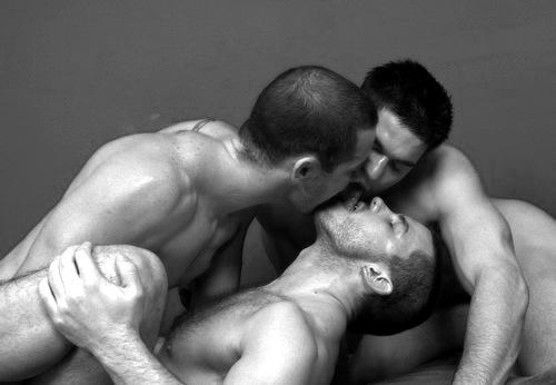 porno gey trios sexo