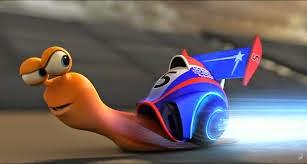 Turbo 3D -Tay Đua Siêu Tốc
