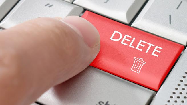 كيف تقوم بإسترجاع مقال تم حذفه من مدونة بلوجر