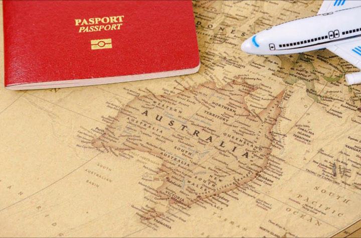 Servis Buat Visa ke Australia Cuma RM20 - Memang Murah
