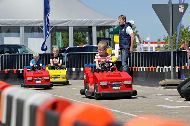 Leipzig Auto Show năm nay sẽ không được tổ chức