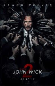 Film John Wick: Chapter 2 (2017) Subtitle Indonesia