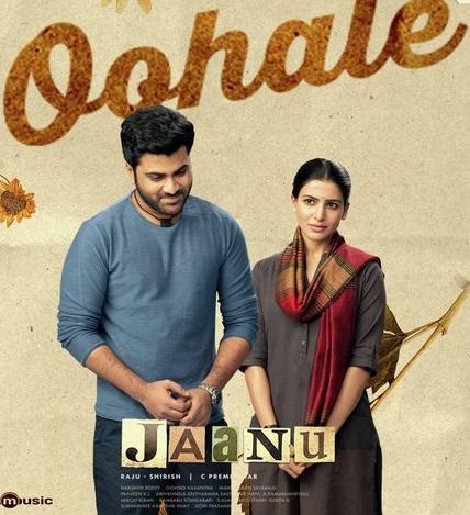 Jaanu (2020) Telugu 720p WEB-DL 1.2GB ESubs