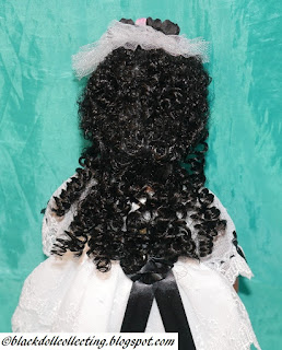 Black Doll Collecting May 2018