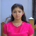Nandana -Actress in Malayalam Serial Bharamanam as Nitha