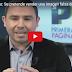 """""""MEDIOS PRIVADOS VENDEN UNA IMAGEN FALSA DEL PAÍS"""" según el Min. de Comunicación Luis Marcano (+VÍDEO)"""