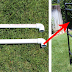 He Made A Rack Out Of PVC Pipes And Then Added THIS! What It's Used For Now? WONDERFUL!