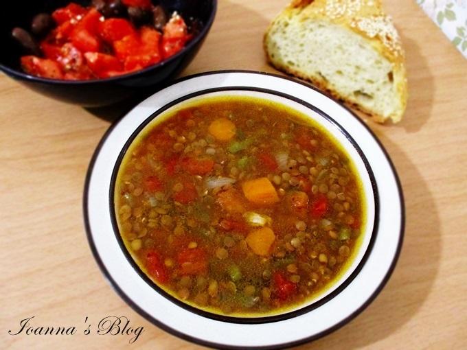 fakes soupa