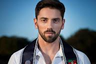 Gil Raupp concorre ao título de Mister Brasil CNB 2018