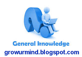 Check GK Questions Answers (General Knowledge 2018 Quiz), General Studies / General Awareness for various competitive exams like Railway Group D Exam, SSC Exam Guide Book. Take GK Questions, General Knowledge India, General Knowledge of Assam, GK questions and answers tests from various classifications, for example, science and innovation, national, sports and so forth and check your score in a split second.