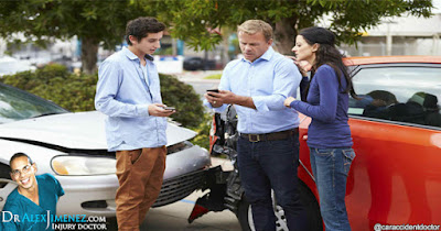 5 Things You Need to Do After a Car Accident - El Paso Chiropractor