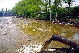 Efeitos da Degradação de Recursos Hídricos Sobre a Saúde Humana