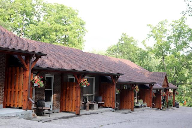 forest motel stratford