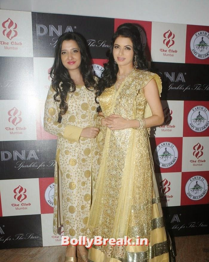 Amy Billimoria, Bhagyashree, Amy Billimoria Fashion Show - The Big Fat Fashionable Wedding