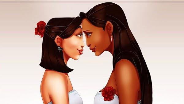 Disney confirma producción de su primera película animada con ''princesa lesbiana'' en 2018.
