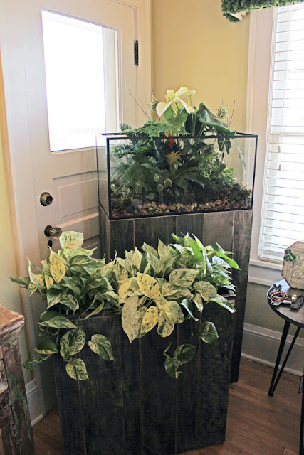 2019 Spring Bachman's Ideas House Tour from Itsy Bits And Pieces Blog