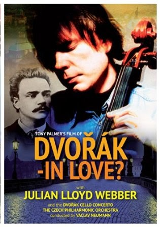 Dvorak - In Love?