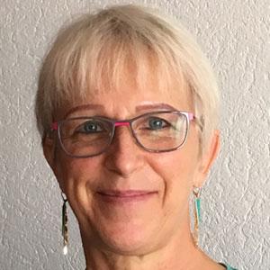 Marie-Evelyne prof de yoga
