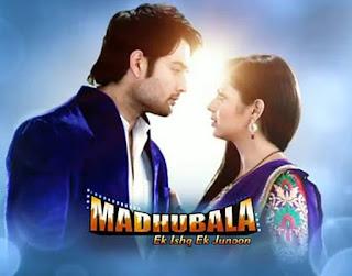 Madhubala ANTV