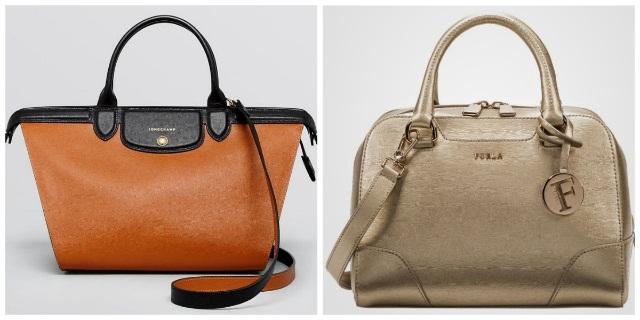 Desain Satchel Bags Untuk Wanita