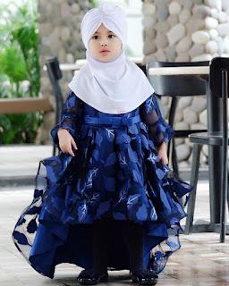 Koleksi Baju Anak Perempuan Lucu Terbaru