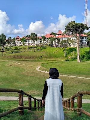 bintan lagoon resort, cara ke bintan lagoon resort, lagoi , ruziana, unizara, blogger tanjungpinang