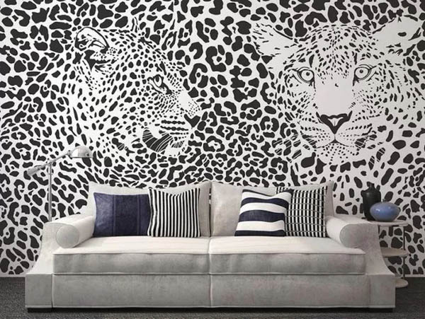 How To Decorate Your Walls With Wall Decals Helge Lange