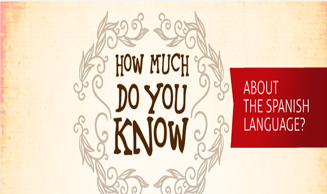 20 Fascinating Facts About the Spanish Language