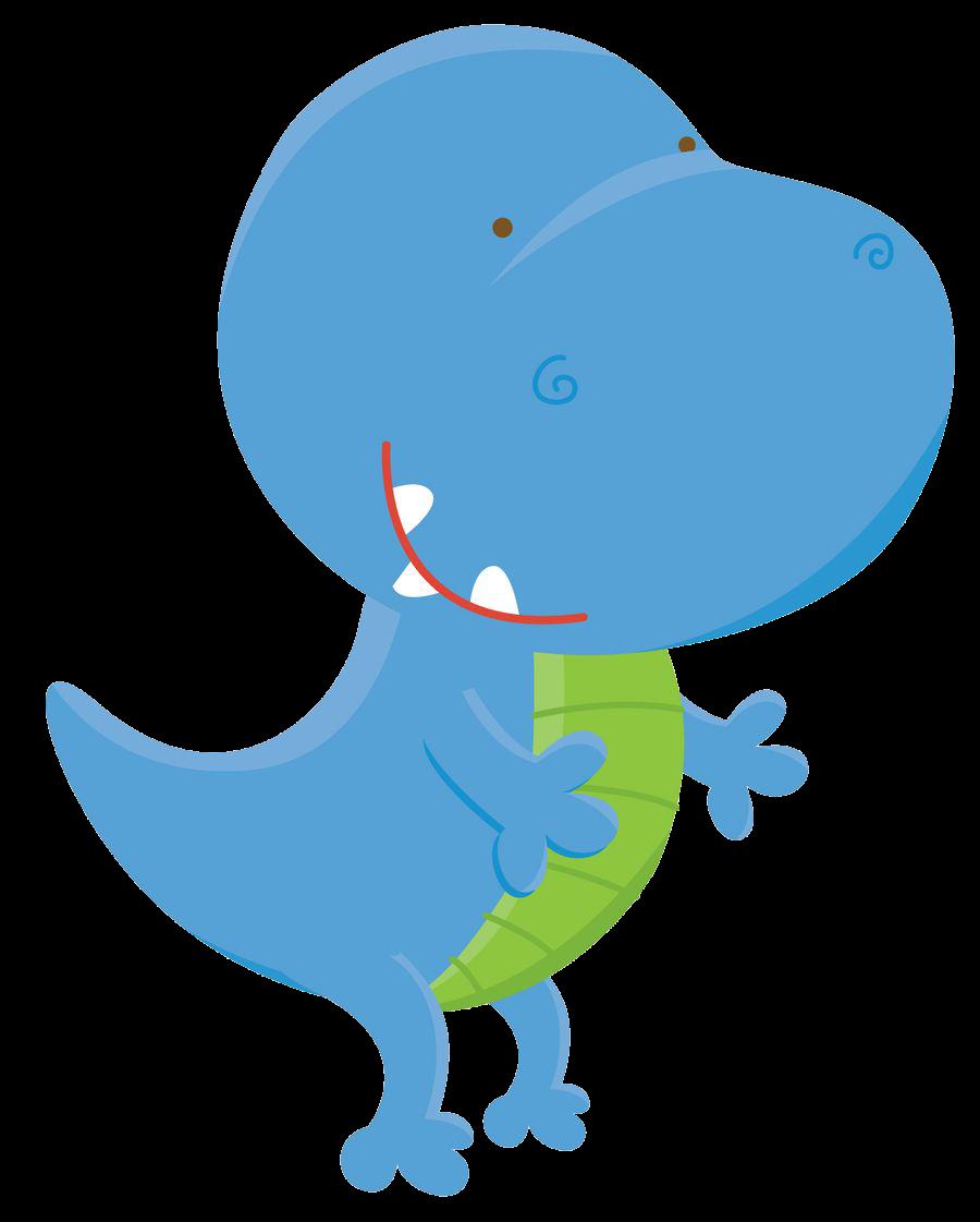 Imagem E Vetor Para O Tema De Festa Baby Dinossauro