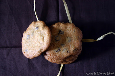 May+287a2 CCC Monday: David Lebovitzs Salted Butter Chocolate Chip Cookies