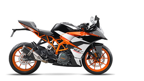 ktm rc 390 bike images hd