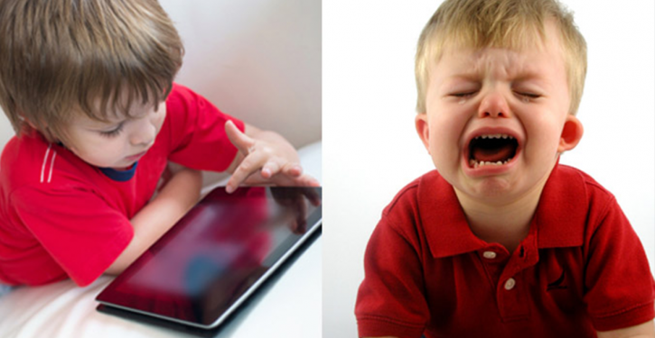 It's Official: Mobile Phones Are Dangerous For Children's Mental Health