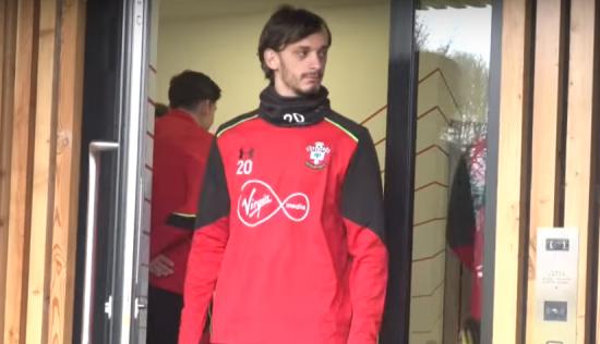 """GABBIADINI, stoccata a Sarri: """"Punta sempre sugli stessi, tra noi non è scoccata la scintilla."""" E su Mourinho e la sua esperienza al Southampton.."""