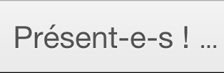 le blog de l'option facultative en terminale