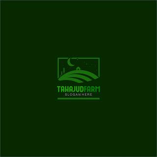Logo Tahajud Farm