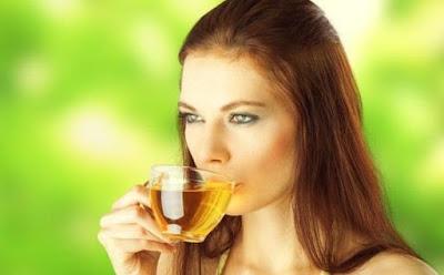 Minuman untuk Mengusir Racun di Tubuh