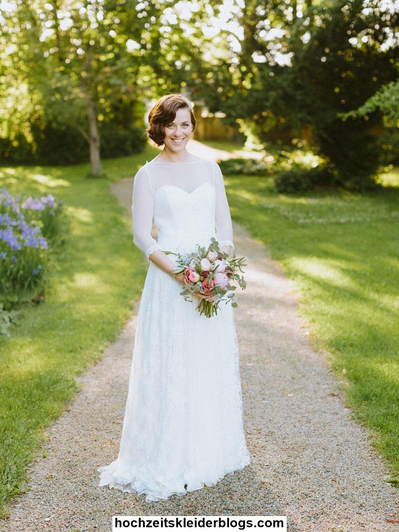 Peek Und Cloppenburg Hochzeitskleid