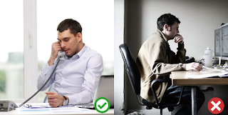4 Your Barrier for Attractive Appearance at the Workplace