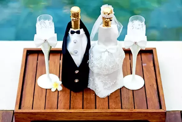 Good Wedding Gifts