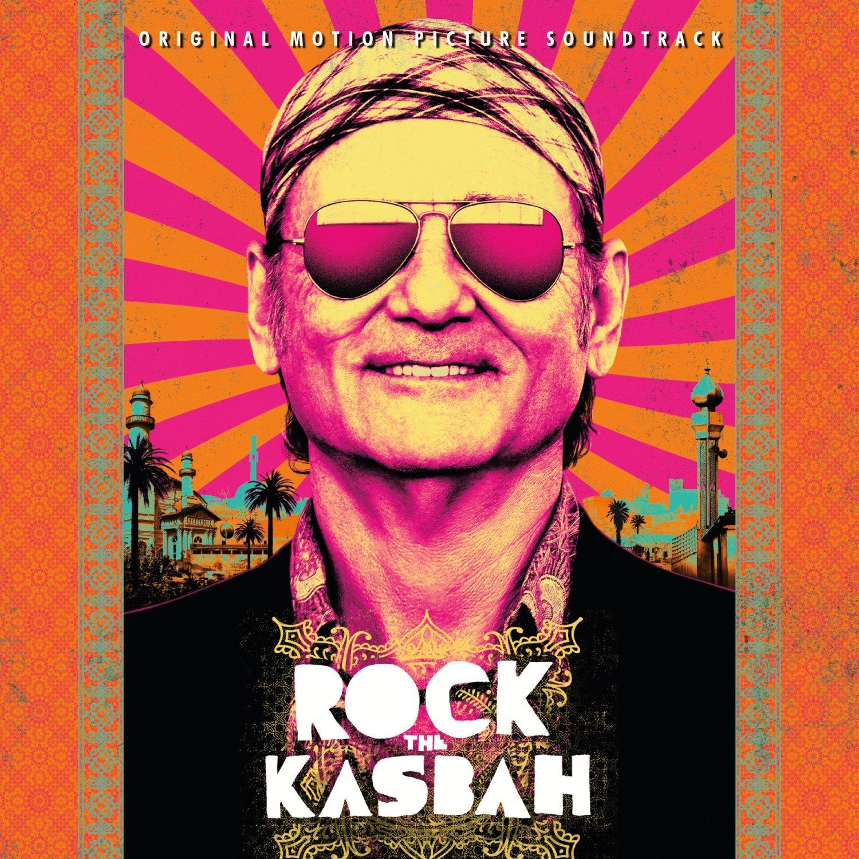 Warriors Into The Wild Audiobook: ROCK THE KASBAH Soundtrack (Various Artists)