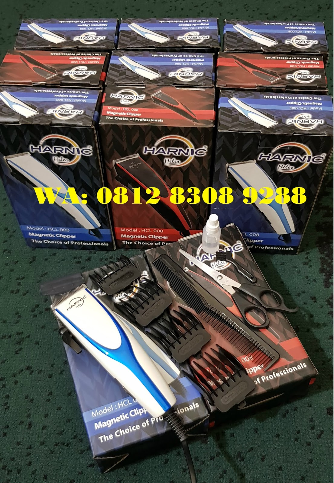 Berbagai Produk Alat Cukur Rambut Hair Clipper Merk Heles Hcl 001 Mesin Pangkas 008c Hair2bclipper2bheles2bhcl2b0082b2